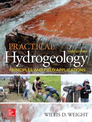 Practical Hydrogeology: Principles and Field Applications, Third Edition-cover