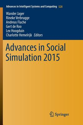 Advances in Social Simulation 2015-cover