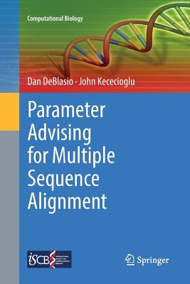 Parameter Advising for Multiple Sequence Alignment-cover