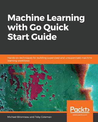Machine Learning with Go Quick Start Guide-cover