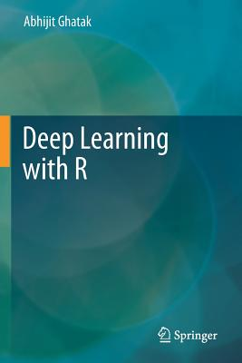 Deep Learning with R-cover