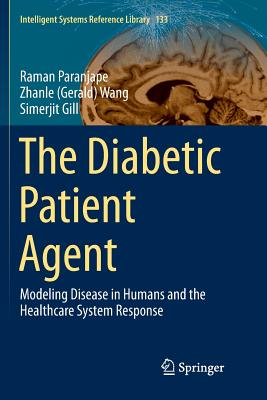 The Diabetic Patient Agent: Modeling Disease in Humans and the Healthcare System Response-cover