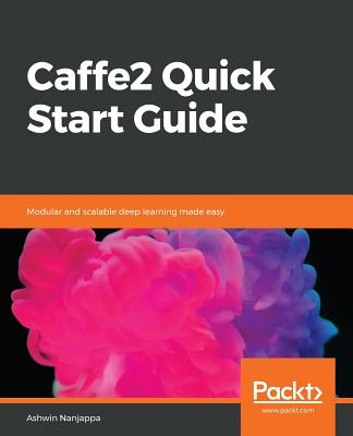 Caffe2 Quick Start Guide-cover