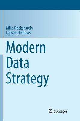 Modern Data Strategy-cover