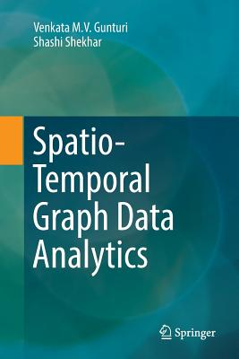 Spatio-Temporal Graph Data Analytics-cover