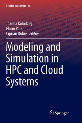 Modeling and Simulation in HPC and Cloud Systems-cover
