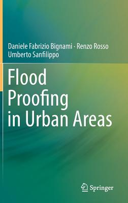 Flood Proofing in Urban Areas-cover
