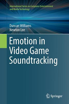 Emotion in Video Game Soundtracking-cover