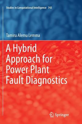 A Hybrid Approach for Power Plant Fault Diagnostics-cover