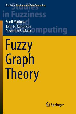 Fuzzy Graph Theory-cover