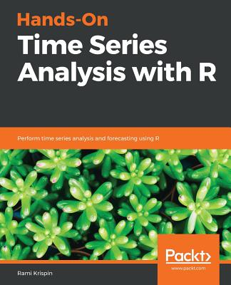 Hands-On Time Series Analysis with R-cover