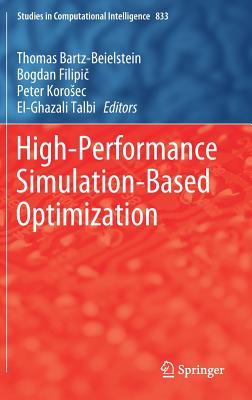 High-Performance Simulation-Based Optimization-cover