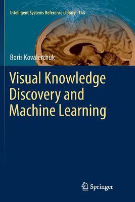 Visual Knowledge Discovery and Machine Learning-cover