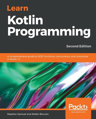 Learn Kotlin Programming-cover