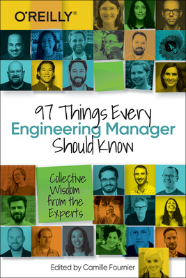 97 Things Every Engineering Manager Should Know-cover
