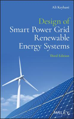 Design of Smart Power Grid Renewable Energy Systems-cover
