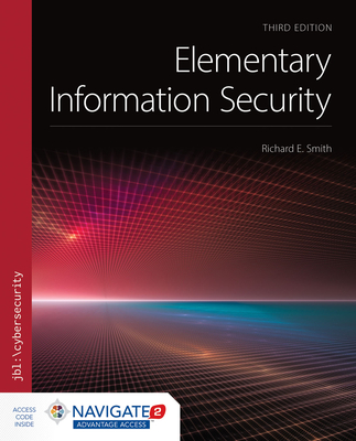 Elementary Information Security, 3/e (Paperback)