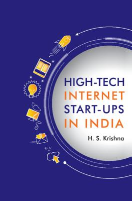 High-Tech Internet Start-Ups in India-cover