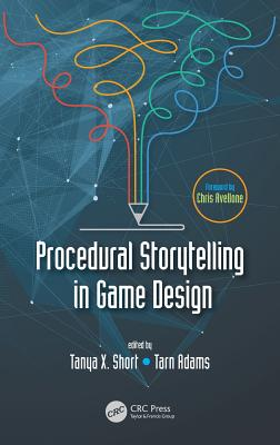 Procedural Storytelling in Game Design-cover