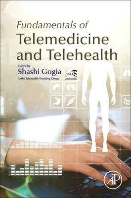 Fundamentals of Telemedicine and Telehealth-cover