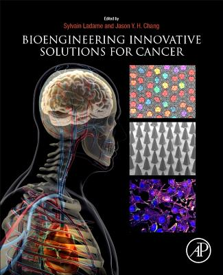 Bioengineering Innovative Solutions for Cancer-cover