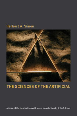 The Sciences of the Artificial-cover