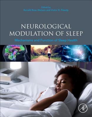 Neurological Modulation of Sleep: Mechanisms and Function of Sleep Health-cover