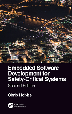 Embedded Software Development for Safety-Critical Systems, 2/e (Paperback)-cover