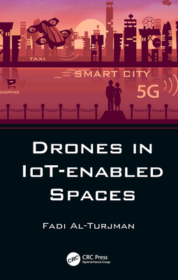 Drones in Iot-Enabled Spaces-cover