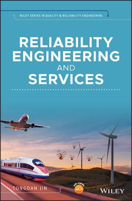 Reliability Engineering and Services-cover