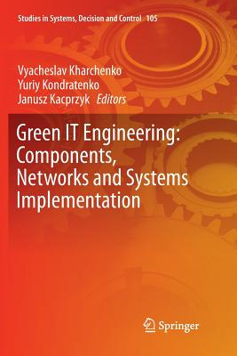 Green It Engineering: Components, Networks and Systems Implementation-cover
