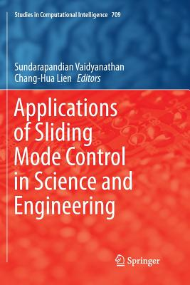 Applications of Sliding Mode Control in Science and Engineering-cover