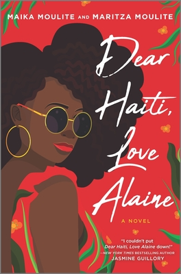 Dear Haiti, Love Alaine-cover