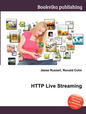 HTTP Live Streaming (Paperback)-cover