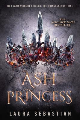 Ash Princess-cover