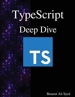 TypeScript Deep Dive-cover