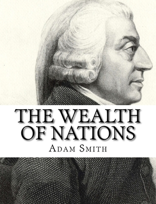 The Wealth of Nations-cover