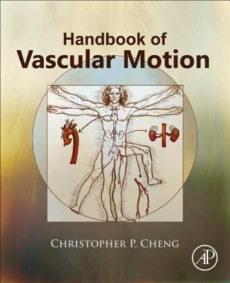 Handbook of Vascular Motion-cover