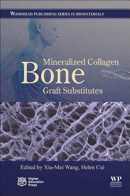 Mineralized Collagen Bone Graft Substitutes-cover