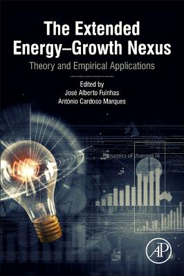 The Extended Energy-Growth Nexus: Theory and Empirical Applications-cover