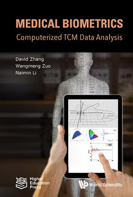 Medical Biometrics: Computerized Tcm Data Analysis-cover