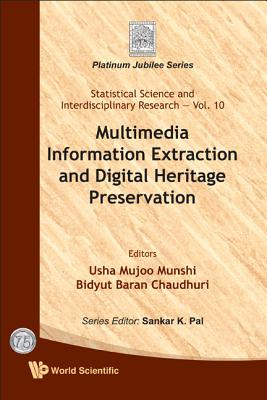 MULTIMEDIA INFORMATION EXTRACTION AND DIGITAL HERITAGE PRESERVATION-cover