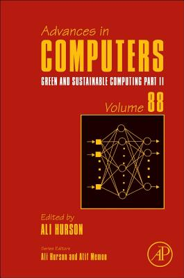 Green and Sustainable Computing: Part II-cover