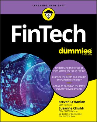 Fintech for Dummies-cover
