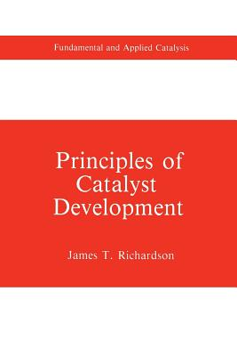 Principles of Catalyst Development-cover