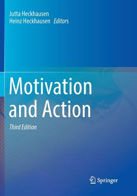 Motivation and Action-cover