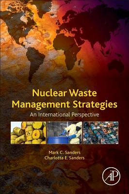 Nuclear Waste Management Strategies: An International Perspective-cover