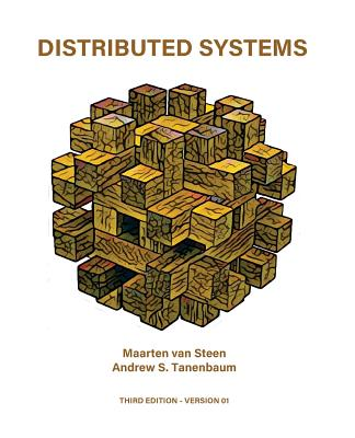 Distributed Systems -cover
