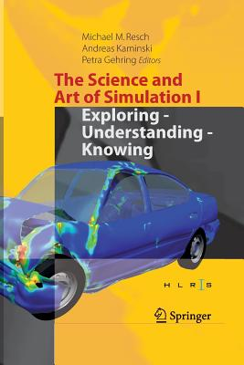 The Science and Art of Simulation I: Exploring - Understanding - Knowing-cover