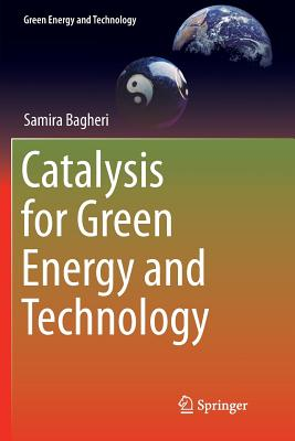 Catalysis for Green Energy and Technology-cover